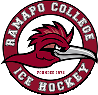 Ramapo College Ice Hockey Logo
